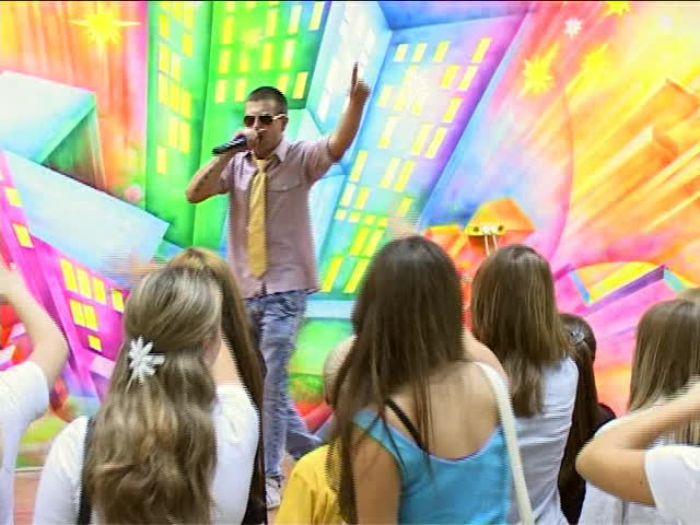ДТВ\u002DРапид: Фестиваль уличной культуры Street Factor