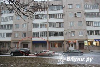 Сдается в аренду офисное помещение (100 м) пр. Гагарина, д. 9, корп. 1, оф. 6