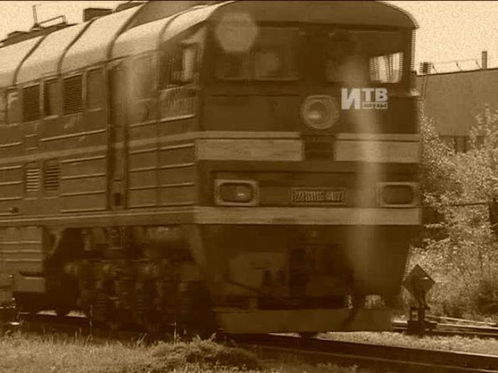 Импульс\u002DТВ: 110 лет ВЛТЖТ