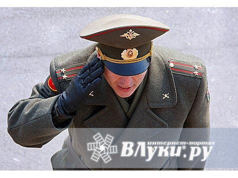 Поздравления военным контрактникам