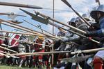 Юбилейный фестиваль реконструкторов «Железный град» пройдет 6-7 августа в Изборске