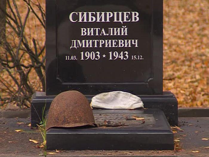 Импульс\u002DТВ: Благоустройство Братского кладбища продолжается