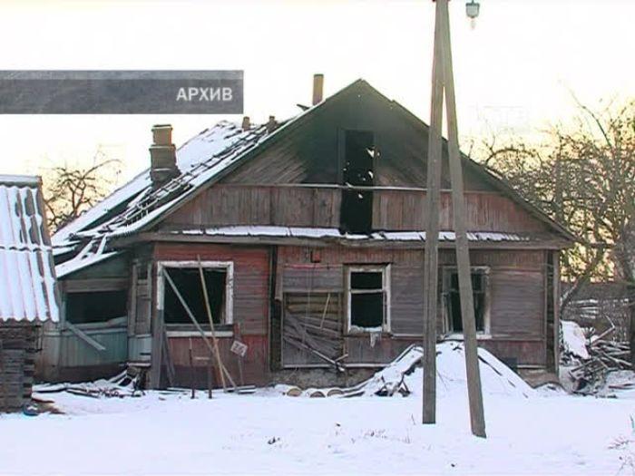 Импульс\u002DТВ: Весной горит мусор, прошлогодняя трава, а также дачи и дома