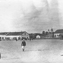 Площадь Ленина. 1930\u002Dе годы