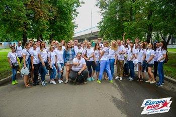 Великие Луки на ежегодном open-air EUROPA PLUS LIVE (ФОТО)