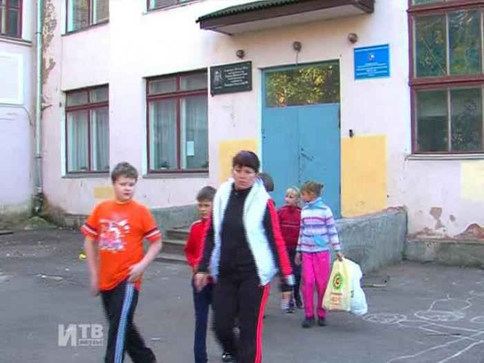 Импульс\u002DТВ: Капитальный ремонт в школе №6