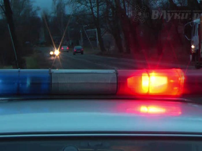 ВЛуки.ру: В Великих Луках водитель сбил пешехода и пытался скрыться