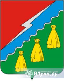 Герб Дедовичского района : Администрация Дедовичского района, Псковская область : Великие Луки