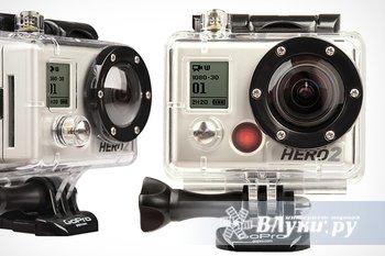 Куплю видеокамеру GO PRO HERO 2