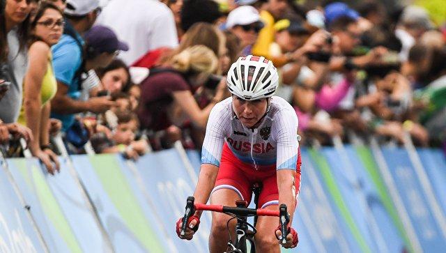 Олимпиада-2016: Елена Омелюсик непробилась в 10-ку сильнейших