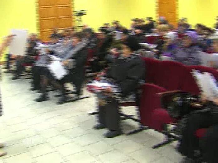 Импульс\u002DТВ: Собрание опекунов и приемных родителей