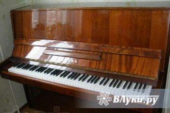 """Продам пианино """"Десна"""" в хорошем состоянии  -  10 000 руб. / ТОРГ /, тел .-…"""