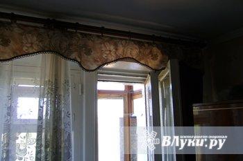 Продав однокомнатную квартиру на четвертом этаже по адресу ул. Ботвина 9 корп.…