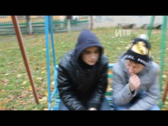 Импульс\u002DТВ: Конкурс «Город без наркотиков»