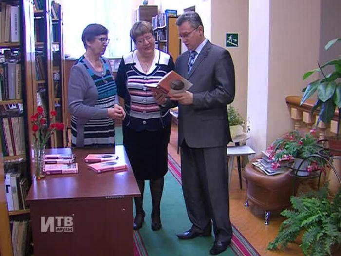 Импульс\u002DТВ: Сборник работ М.И. Семевского