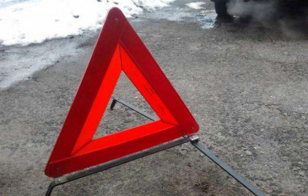 Врезультате происшествия надороге вНевельском районе погибли двое водителей авто «Нива»