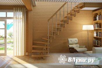 Крупнейшее в России производство серийных лестниц из массива для дома. 130…
