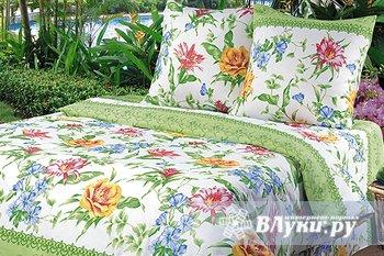 Комплекты постельного белья (100% хлопок) на заказ (производство г. Иваново)из…