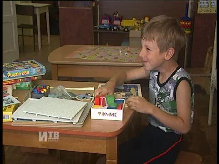 Импульс\u002DТВ: Детский хирург Л. Портянко — кандидат на присвоение звания «Почетный гражданин города»