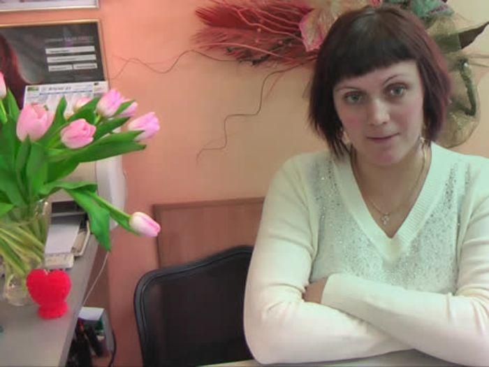 ВЛуки.ру: Видеооткрытка салона красоты «Эстетик Хауз» к 23 февраля