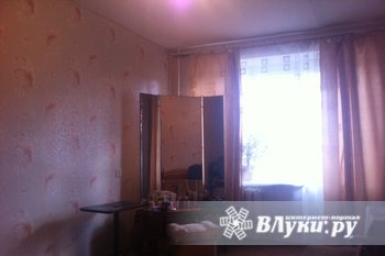 1 комнатная квартира.ул.Гагарина д.7 31кв.м. 4\5 этаж, кирпичного дома,в центре…