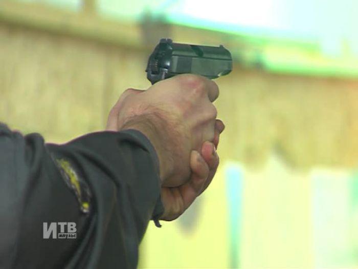 Импульс\u002DТВ: Полицейские отстрелялись