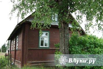 Продается дом 2 комнаты (кухня + жилая), колонка в 5 метрах от входа (возможен…