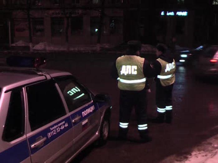 ВЛуки.ру: Полиция на страже порядка — круглосуточно