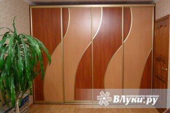 Изготовление любой корпусной мебели по Вашему дизайну и размерам. Встроенные…