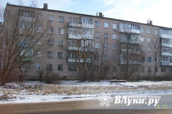 продается 2-комн квартира на ул.Жукова в кирпичном доме 5/5 общ.площадь 45 м2.…
