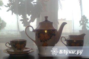 Продам кофейный сервис 70х годов производство Рига,количество предметов…