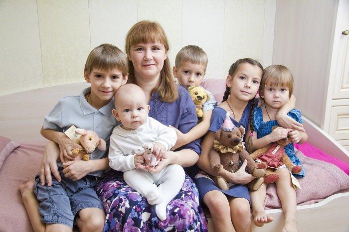 ВДуме посоветовали дать многодетным родителям приоритет ввыборе отпуска
