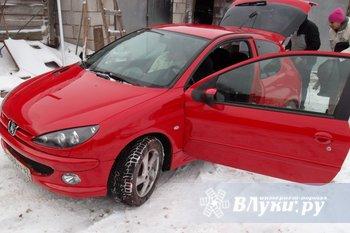 Покраска авто в Белоруссии, г Сенно 60 км от Витебска. Стоимость работ: полный…