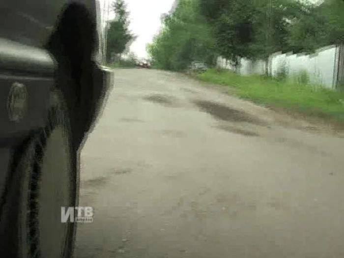 Импульс\u002DТВ: Дороги на кладбища