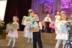 Много новых увлекательных и познавательных путешествий в страну музыки предлагает детская филармония ДМШ № 1 юным великолучанам (фото)