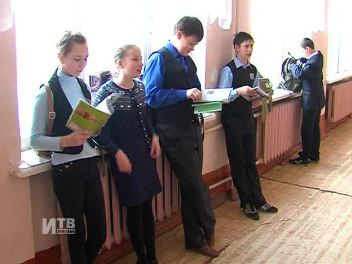 Импульс\u002DТВ: Школа 6 в числе 100 лучших школ России