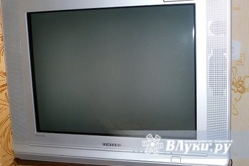 телевизор samsung-cs-29a11             дагональ 29д-70см 2005г