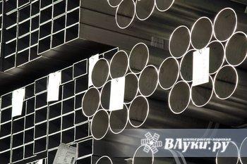 Продаем трубы металлические круглого и профильного сечения от производителя.…