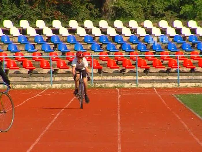 Импульс\u002DТВ: Первенство города по велоспорту