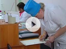 Импульс-ТВ: Коллегия ГУ здравоохранения Псковской области