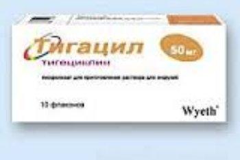 Куплю лекарственный препарат Тигацил. Куплю дорого. Препарат только…