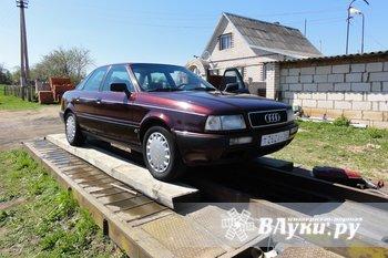 Audi Ауди 80 В4