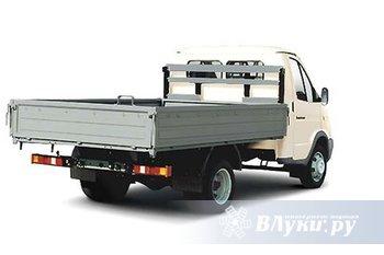 Продаем: Кузов в сборе на ГАЗ 33023: борта, доски, дуги, стойки, тент –…