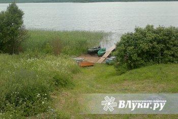 Продаю дом на берегу озера Жижицкое д.Ластовка- 60 км от города Великие Луки с земельным участком 11.290 кв.м. На участке построен новый дом 6х6 плюс…