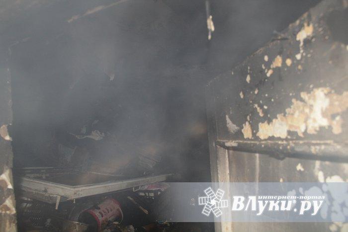 Два брата под Псковом забросали горючей смесью полицейских