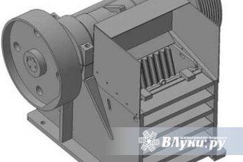 Фирма Инвестпром занимается производством дробильного оборудования по доступным…