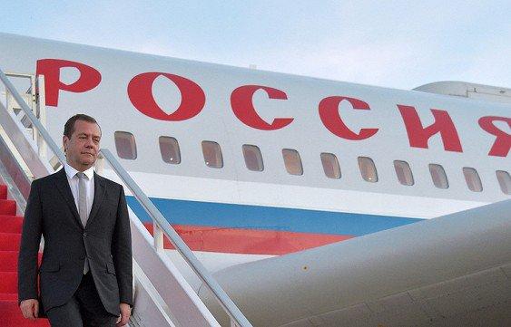 Губернатора поздравил Президент России