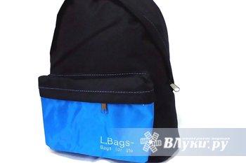 Главный тренд сезона!  Городской стильный рюкзак с  просторным внутренним…