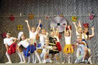 Летний дождь : Детская музыкальная школа №1 имени М.П. Мусоргского, МОУДОД : Великие Луки