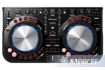 Продам DJ контролер Pioneer DDJ-WeGO-K.  Портативный диджейский midi-контроллер…